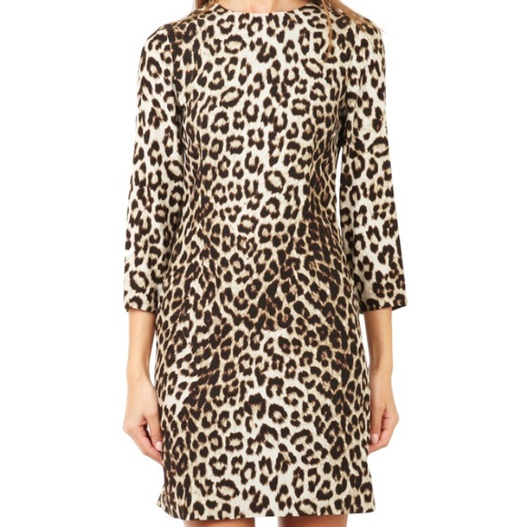 f7ddc3231580 rag & bone Dresses | Nwot Silk Rag Bone Leopard Dress Size 2 | Poshmark